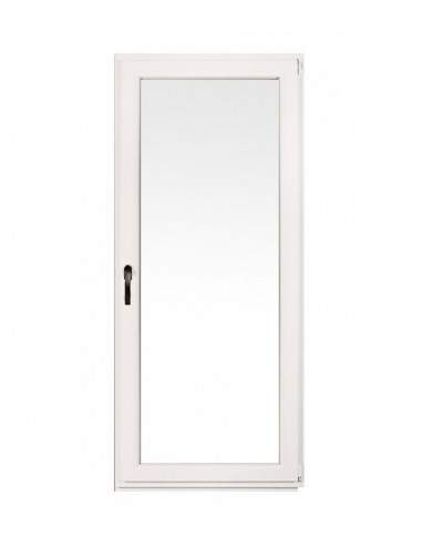 Inåtgående Fönsterdörr