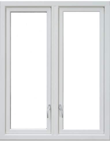 Sideswing  2-Luft Träfönster