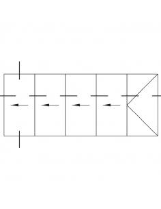 Grundpaket - Krom Komplett paket